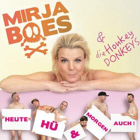 Image Event: Mirja Boes