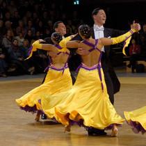 Bild: Tanzsportteam Göttingen