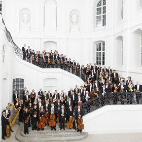 Bild Veranstaltung: Dresdner Philharmonie