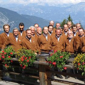 Bild Veranstaltung: Musikschau der Berge