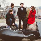 Bild Veranstaltung: Furiant Quartet