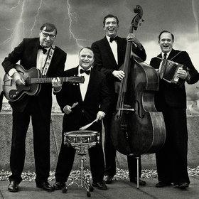 Bild: Ulrich Tukur & Die Rhythmus Boys