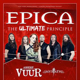 Bild Veranstaltung: EPICA