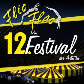 Image Event: Flic Flac Kassel - Das Festival der Artisten