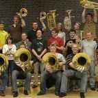 Bild: Europäisches Brass Band Festival - EBBC 2015