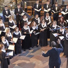 Bild Veranstaltung: Evangelische Jugendkantorei der Pfalz
