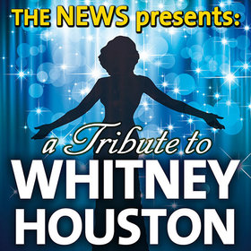 Image: A Tribute to Whitney Houston