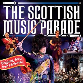 Bild Veranstaltung: The Scottish Music Parade