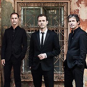 Bild Veranstaltung: David Orlowsky Trio