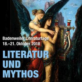 Bild Veranstaltung: Badenweiler Literaturtage