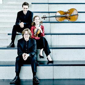 Image: Van Baerle Trio