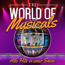 Image Event: The World Of Musicals