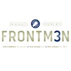 Bild: FRONTM3N - An Exclusive Acoustic Night
