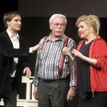Bild: Herkuleskeule - Die Zukunft lügt vor uns - Köln-Premiere