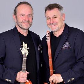 Bild Veranstaltung: Ernst und Heinrich