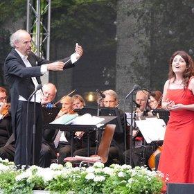 Bild Veranstaltung: Italienische Operngala - Opera Classica Europa