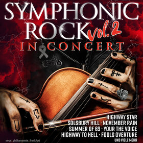 Image Event: Symphonic Rock in Concert