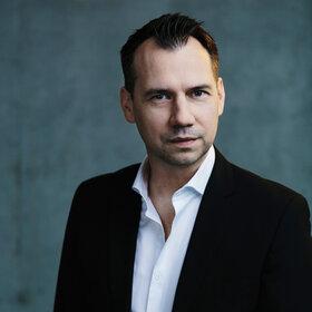 Image Event: Sebastian Fitzek