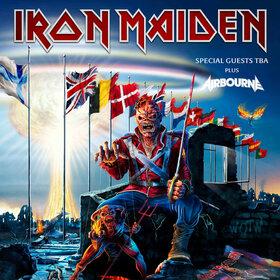 Image: Iron Maiden