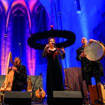 Bild: Faun - Medieval Ballads 2017