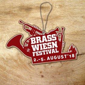 Bild Veranstaltung: Brass Wiesn Festival 2018