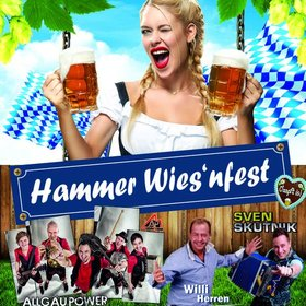 Image: Hammer Wies´nfest