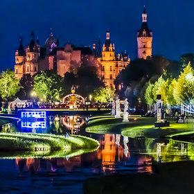 Bild Veranstaltung: Schlossgartenlust 2018