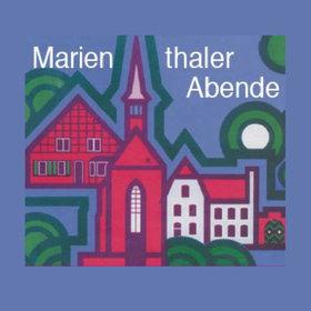 Bild Veranstaltung: Marienthaler Abende