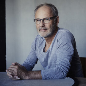 Image: Reinhold Beckmann & Band