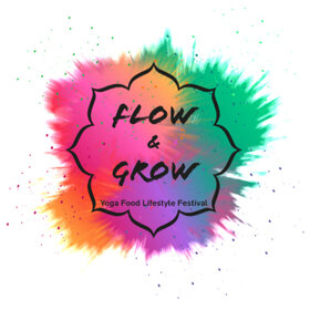 Image: Flow & Grow Festival