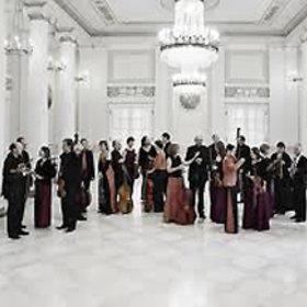 Bild Veranstaltung: Akademie für Alte Musik Berlin