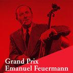 Bild: Grand Prix Emanuel Feuermann Berlin