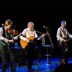 Bild Veranstaltung: The Dublin Legends