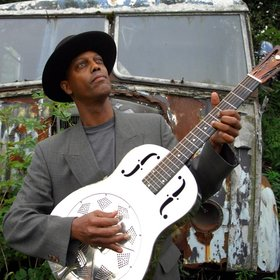 Bild: Eric Bibb & Michael Jerome Browne - Migration Blues