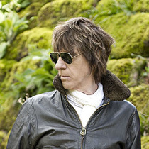 Image Event Jeff Beck
