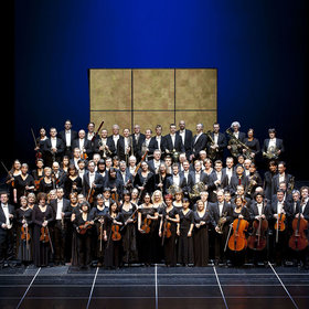 Bild Veranstaltung: Anhaltische Philharmonie