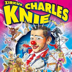 Bild Veranstaltung: Zirkus Charles Knie