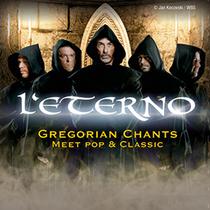 Bild: L´eterno - Gregorian chants meet Pop & Classic