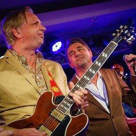Image: West Coast Blues Revue