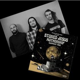 Image: Stoned Jesus
