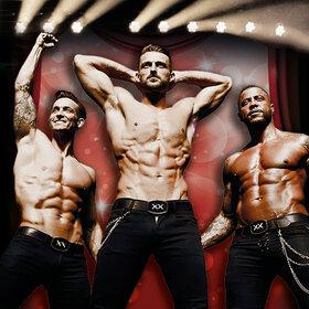 Image Event: SIXX PAXX - Male Revue Show