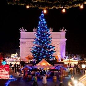 Image Event: Potsdamer Weihnachtsgeschichten