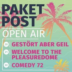 Image: Paketpost Open Air