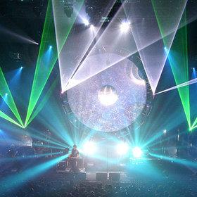 Bild Veranstaltung: The Australian Pink Floyd Show