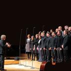 Bild Veranstaltung: Christian Steyer & Berliner Solistenchor