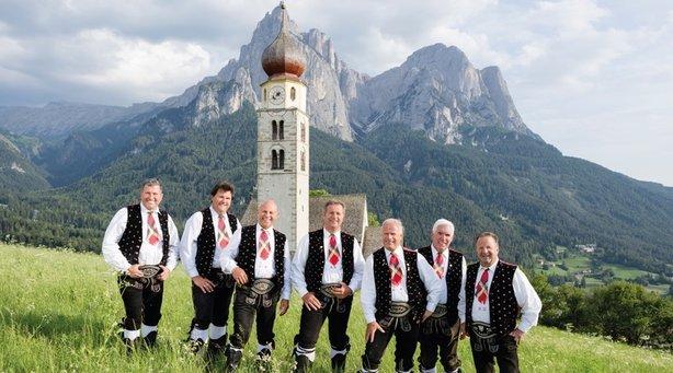 Bild: Kastelruther Spatzen - Die Tränen der Dolomiten