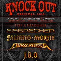 Bild: Knock Out Festival