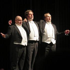 Bild Veranstaltung: Die Nacht der drei Tenöre
