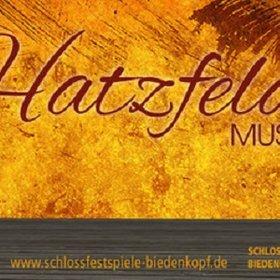 Bild Veranstaltung: Die Hatzfeldt
