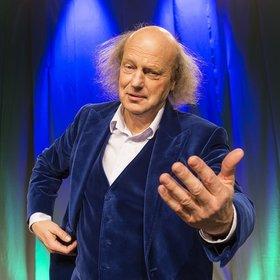 Bild Veranstaltung: Arnulf Rating